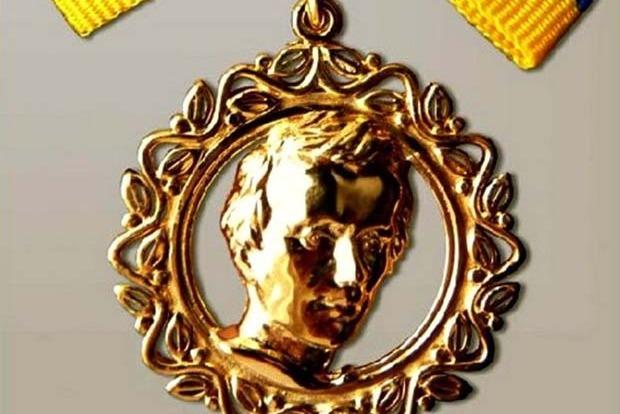 Стали известны имена лауреатов Шевченковской премии