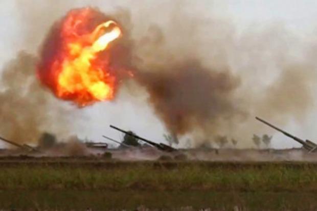 На 34-й день войска Азербайджана вышли к Шуше и Лачину - Армения близка к потере Карабаха