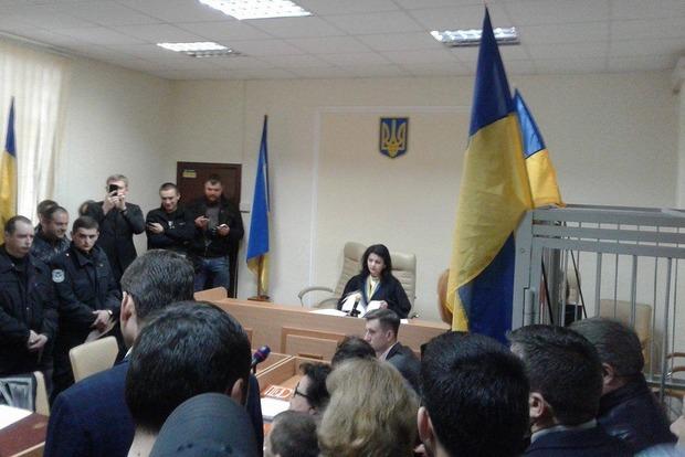 Бывшему консулу Грузии в Одессе суд 11 дней не может избрать меру пресечения