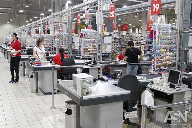 Инфляция за этот год может превысить 12%