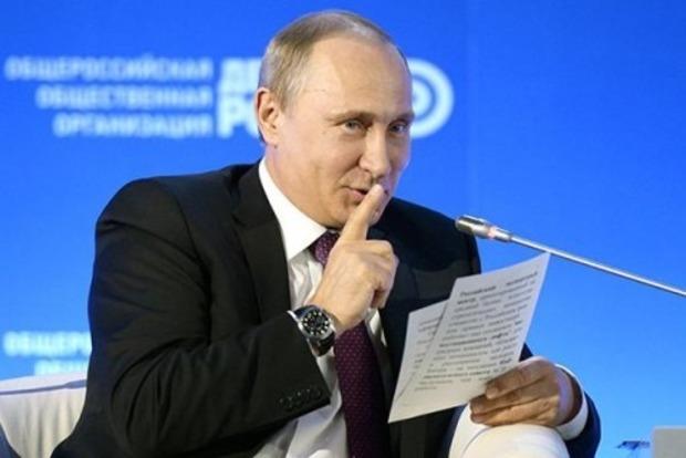 Оккупанты пытаются легализовать аннексию Крыма через маргинальных европейских политиков