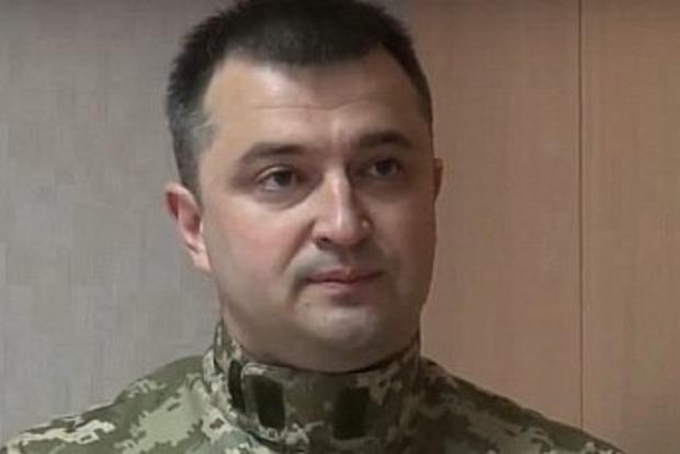 В НАБУ подтвердили обыск у военного прокурора АТО Кулика