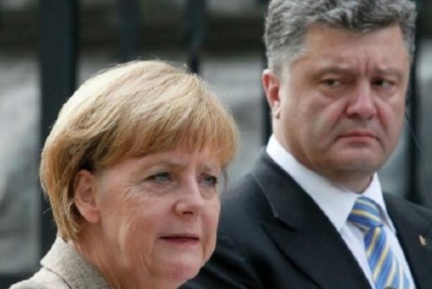 Германия ставит палки в колеса разработке украинского оружия
