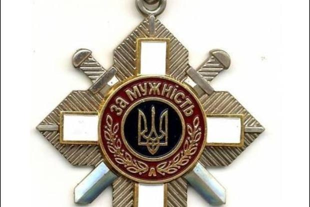 Порошенко присвоит погибшим нацгвардейцам ордена «За мужество»