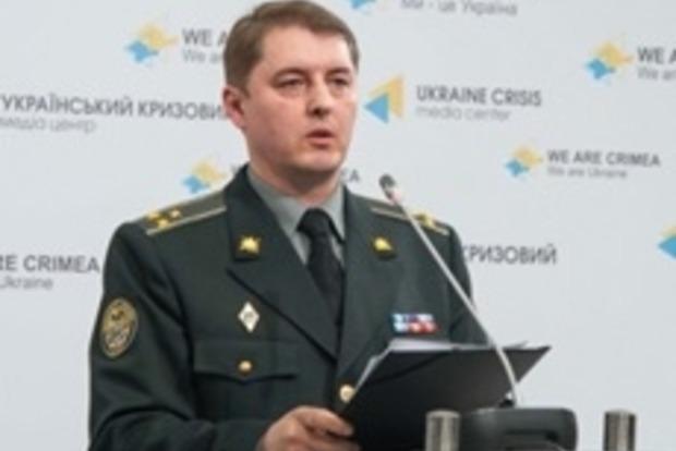 АПУ: Силы АТО готовы к любому развитию событий на Донбассе