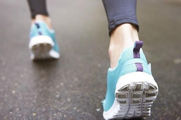 Кроссовки с высокой амортизацией могут вредить ногам