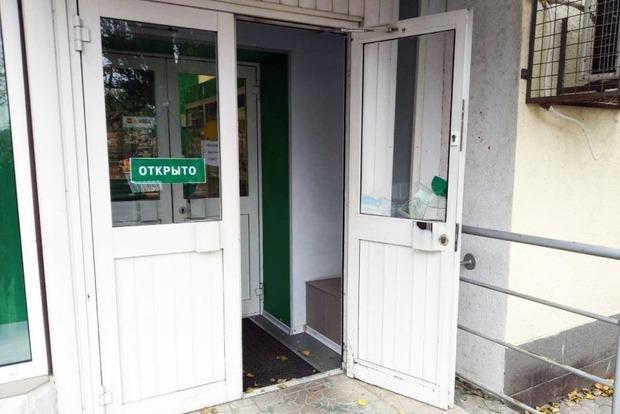 Не дали кайфовых таблеток: наркоман устроил погром в аптеке Николаева