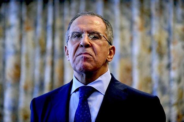Лавров пугает: Украина собирается ввести «оккупационные войска» на Донбасс