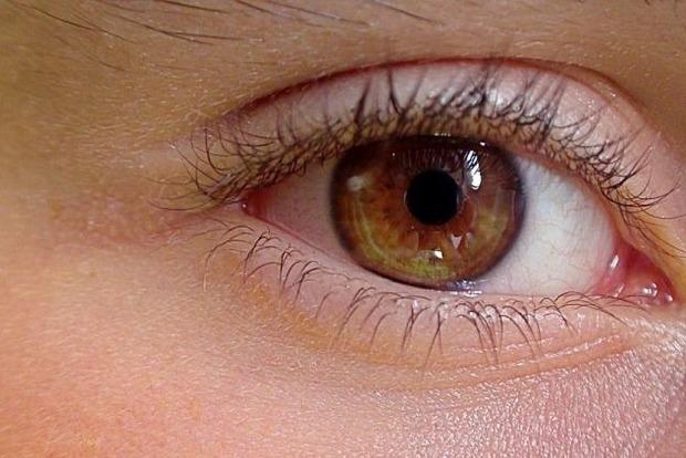 Как цвет глаз влияет на характер людей