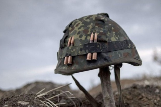 Сегодня враг уже дважды обстрелял позиции ВСУ на Донбассе – Минобороны