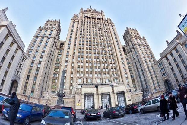 Москва назвала количество высланных британских дипломатов