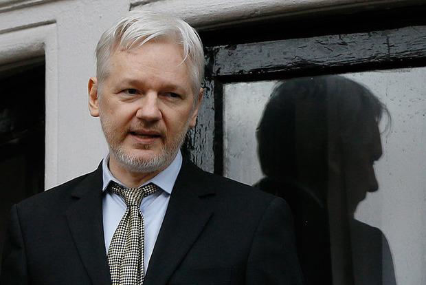 Прокуратура Швеции отменила арест основателя WikiLeaks Ассанжа