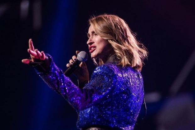 Певица TAYANNA может не попасть на нацотбор «Евровидения-2018»