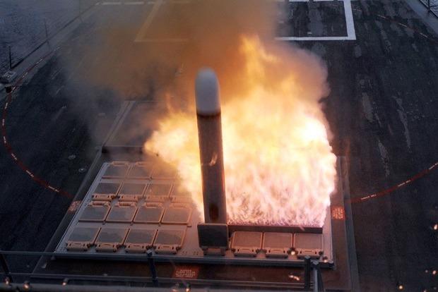 ВМС США разрабатывает гиперзвуковое оружие для сдерживания России