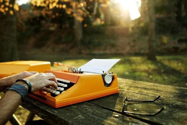 Три правила для начинающего писателя
