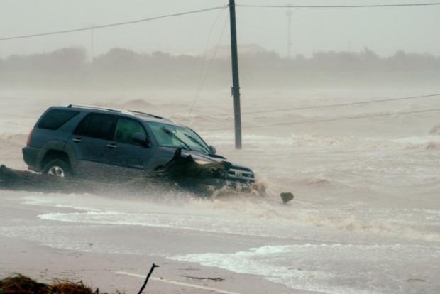 От урагана Харви пострадали 6,8 млн американцев