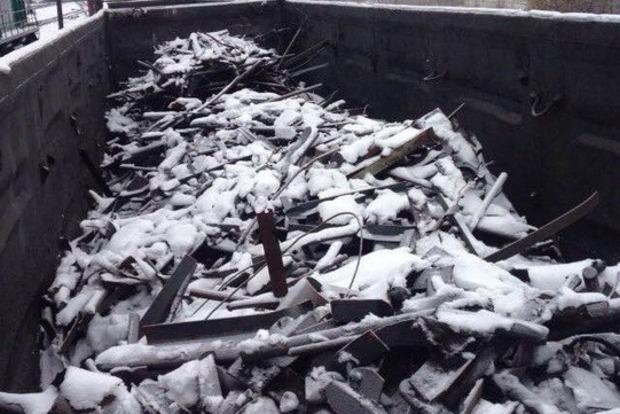 Торговая блокада Донбасса наносит прямой ущерб Украине - СБУ