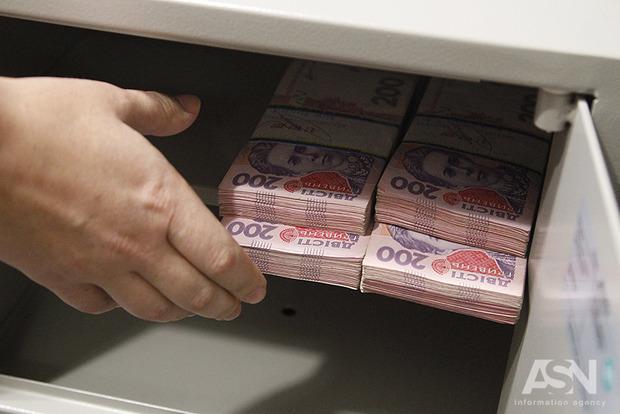 В «тихом» Чернигове работал конвертцентр с оборотом в 200 млн гривен – Луценко