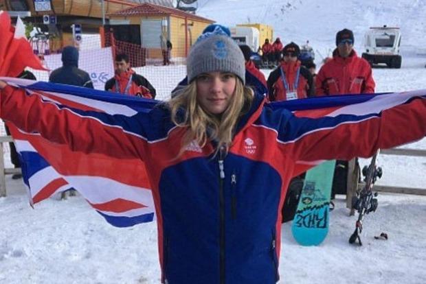 Юная олимпийская сноубордистка совершила суицид в день своего рождения
