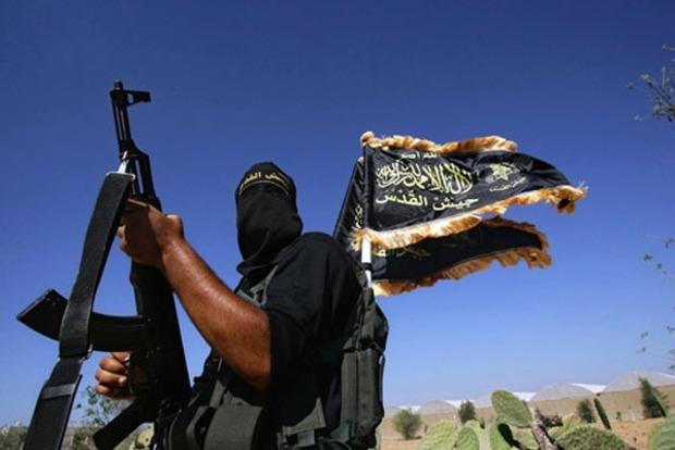 В России боевики «Исламского государства» устроили перестрелку