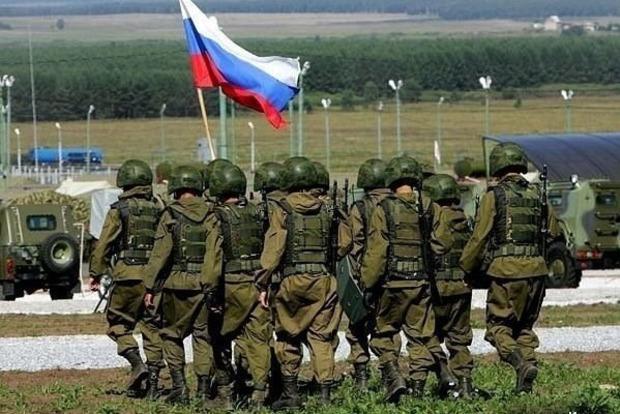 Разведка: Вторжение российской армии возможно со стороны Беларуси