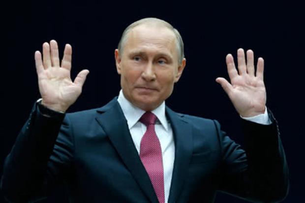 Путин объяснил вмешательство 13 россиян в выборы президента США