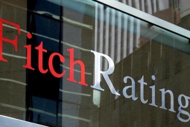 Fitch повысил рейтинг Украины