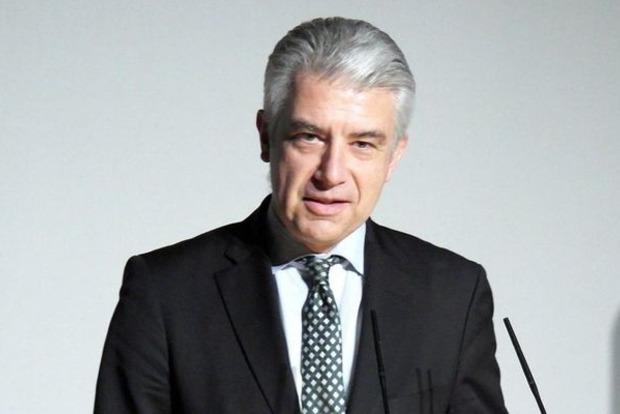 Посол: Германия выступает за выборы в «ЛДНР» до восстановления Украиной контроля над границей