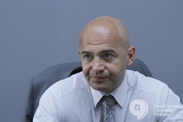 Кононенко пришел на допрос в НАБ