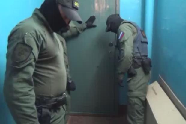 ФСБ РФ вербует кадры в приграничных с Россией районах Донбасса