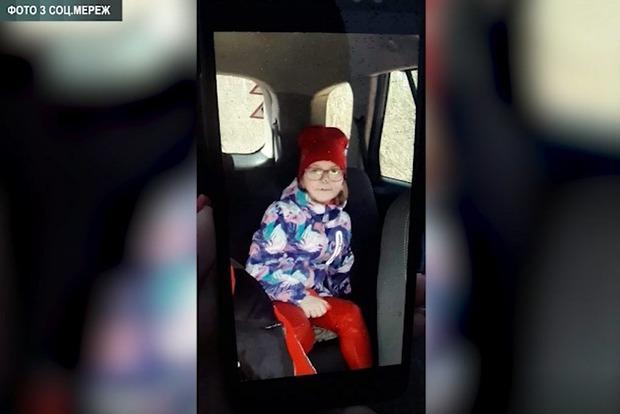 Потеряла очки и шла наугад. Полиция рассказала подробности гибели 6-летней девочки