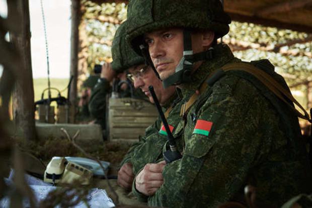 Посла Украины в Беларуси вызвали на ковер из-за комментария о военных учениях