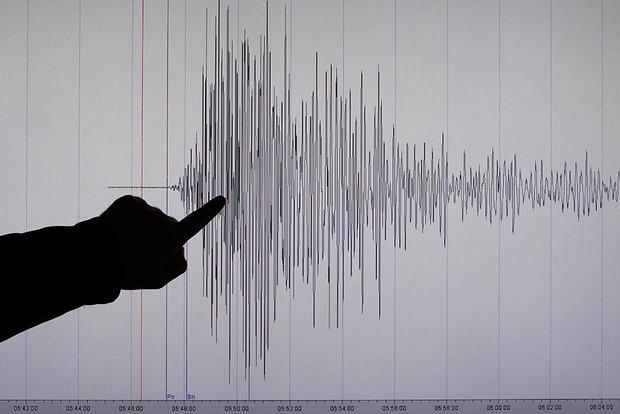 Землетрясение произошло во Львовской области
