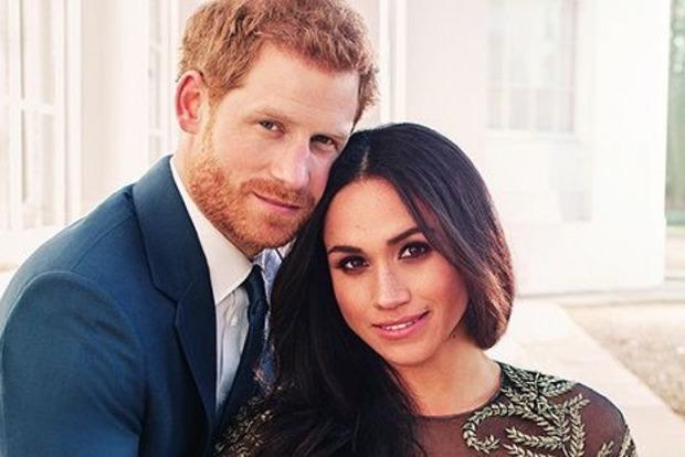 Вот это - любовь! Принц Гарри принял неслыханное решение насчет Меган Маркл