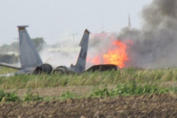 Учения сверхдержавы: Россияне разбили стратегический бомбардировщик