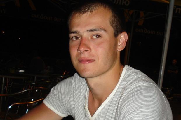 На Херсонщині у ДТП загинув військовий моряк Максим Клусов