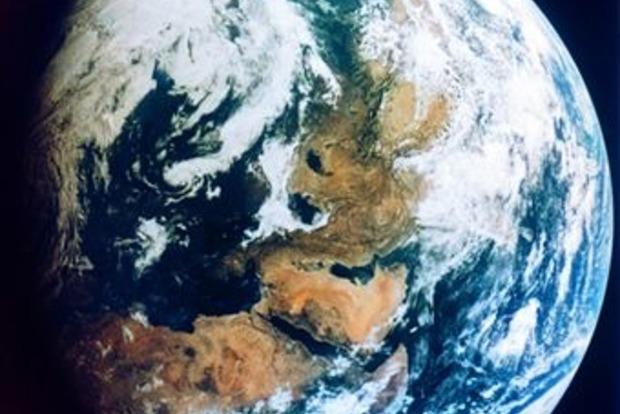 Ученые описали глобальную катастрофу на планете