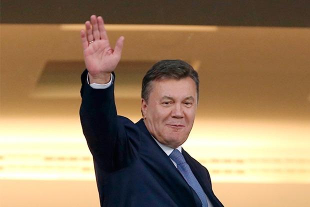 Защита Януковича отреагировала на письменную просьбу ввести войска РФ в Украину
