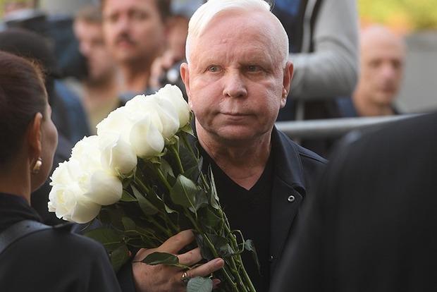 Борис Моисеев после инсульта забыл всю свою жизнь