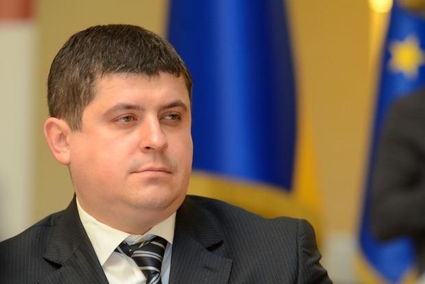 Ответственность за «Приват» несет правительство и НБУ - «Народный фронт»