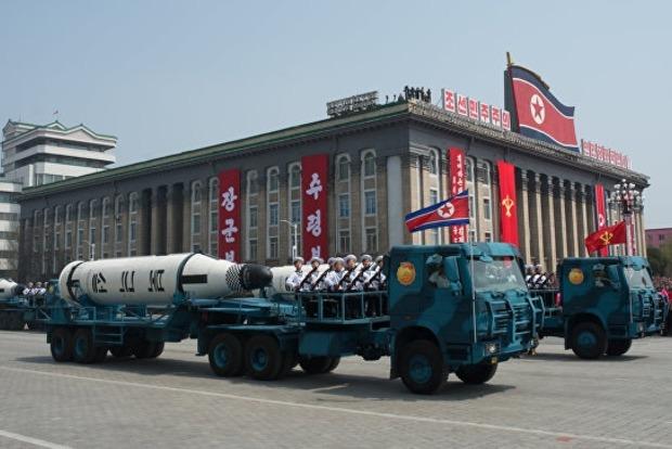 КНДР в ООН: Ядерная война начнется в любой момент