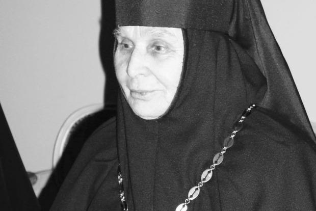Умерла монахиня, спасшая Патриарха Филарета от убийц