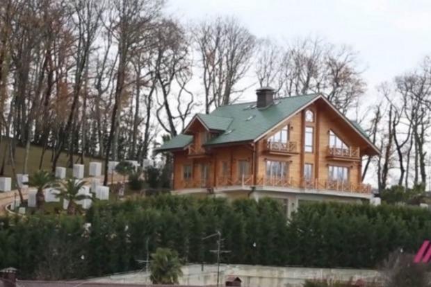 В Сочи нашли «тайное» убежище Виктора Януковича