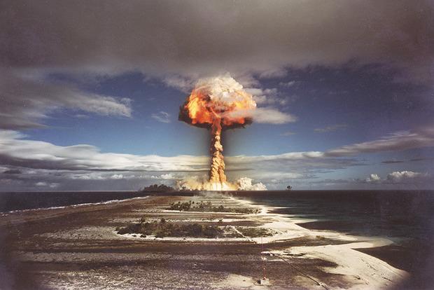 А мог быть и ядерный взрыв. Специалист шокировал комментарием о пожаре в Чернобыле