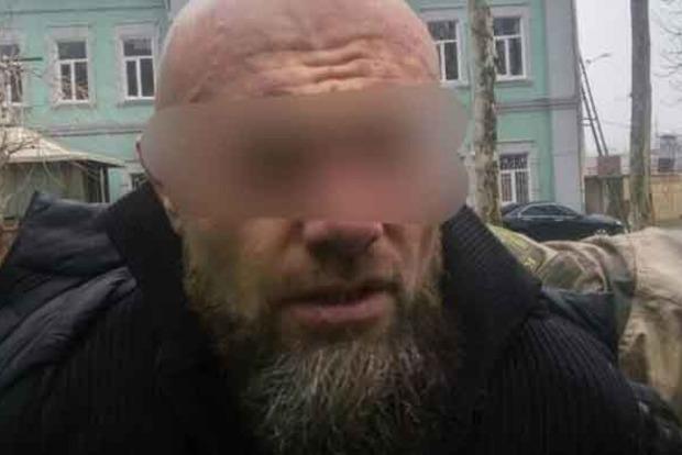 В Одесі затримали банду кавказців, яка викрадала людей