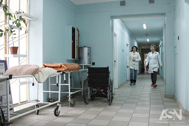 Дивна медреформа: Центр дитячої онкогематології закривають, досвідчених лікарів переводять у консультанти