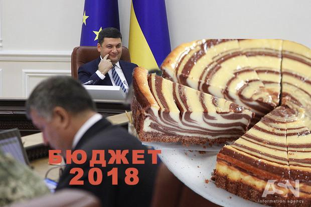 Основой бюджета-2018 являются девальвация и инфляция – эксперт