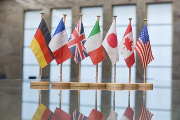 Страны G7 одобрили национализацию «ПриватБанка»