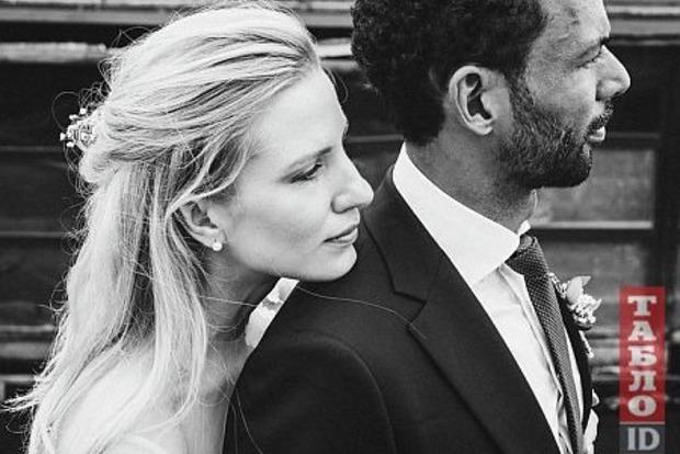 Любительница роскошных квартир Залищук вышла замуж за успешного британского юриста