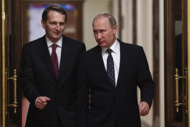 Нарышкин впроцессе визита вСША провел консультации поборьбе стерроризмом